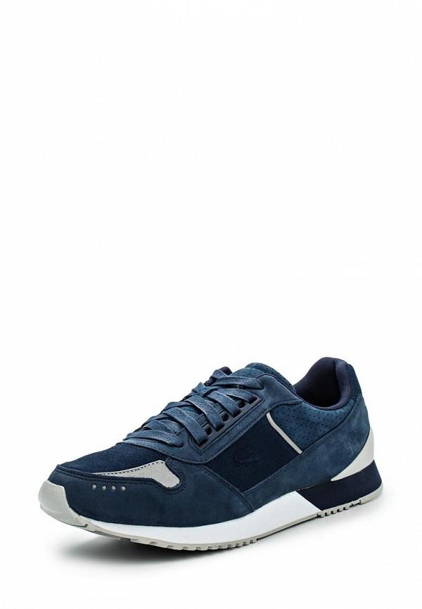 Мужские кроссовки Lacoste (Лакост) TRM0207003