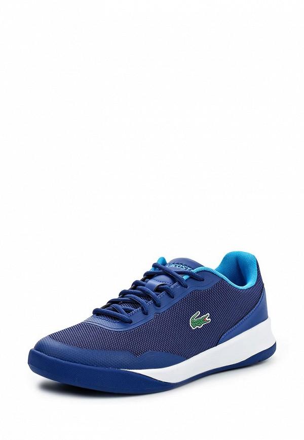 Мужские кроссовки Lacoste (Лакост) 733SPM1032120