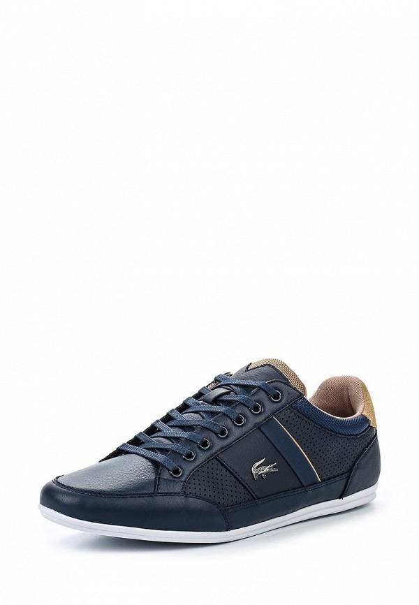 Мужские кроссовки Lacoste (Лакост) 733CAM1023003