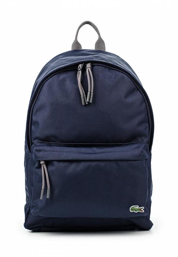 Городской рюкзак Lacoste (Лакост) NH1595NE035