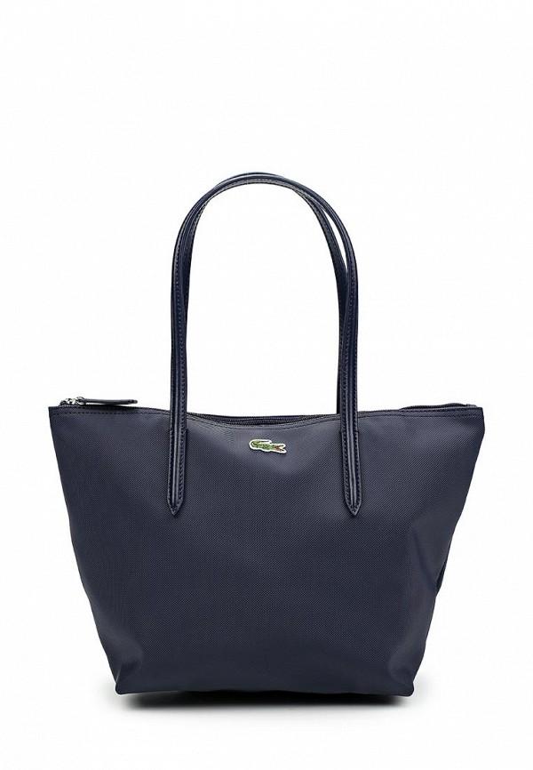 Сумка Lacoste Lacoste LA038BWVKB52 сумка lacoste nf1887po141t00