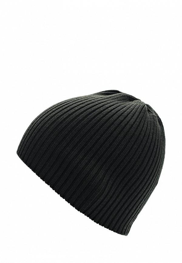 Фото - мужскую шапку Lacoste цвета хаки