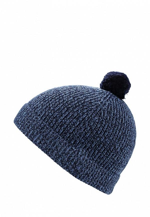 Купить Шапка Lacoste, LA038CMVKC00, синий, Осень-зима 2017/2018