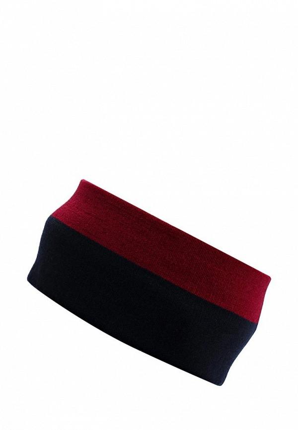 Повязка Lacoste Lacoste LA038CUVKB98 riffi повязка для волос цвет коралловый