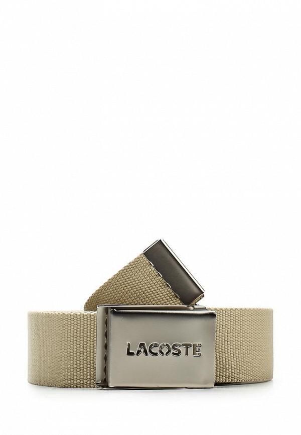 Ремень Lacoste (Лакост) RC00129SX