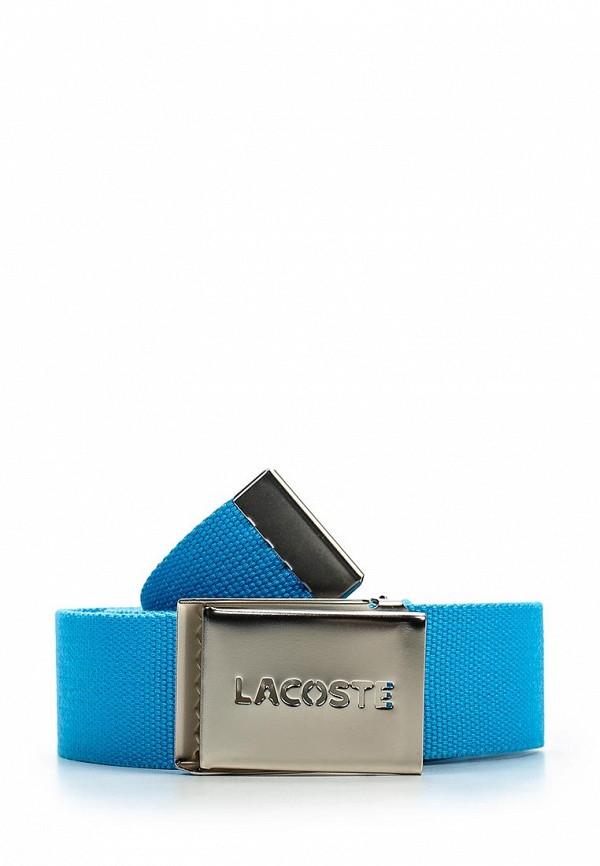 Ремень Lacoste (Лакост) RC0012ZBA