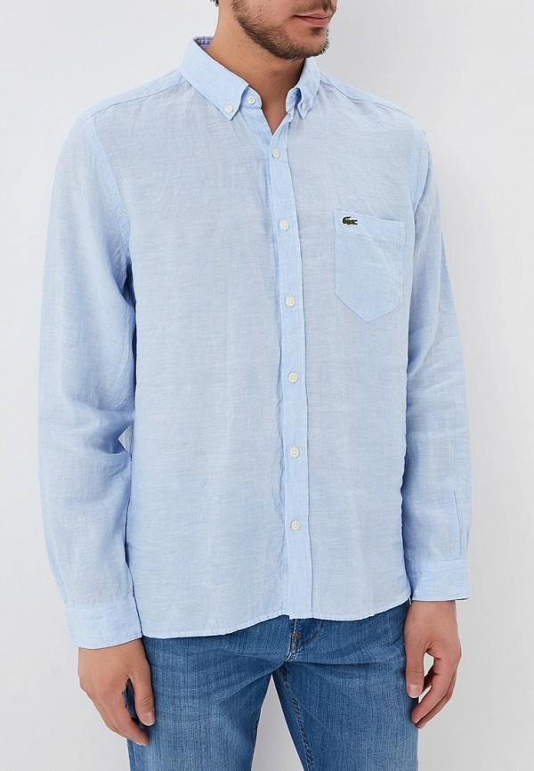 Рубашка Lacoste Lacoste LA038EMAJRL9 рубашка lacoste