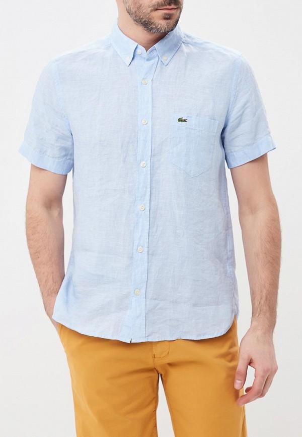 Рубашка Lacoste Lacoste LA038EMAJRM0 рубашка lacoste