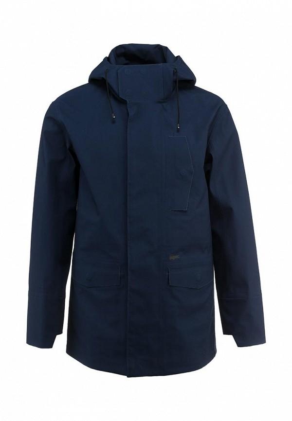 Утепленная куртка Lacoste (Лакост) BH8261G2S