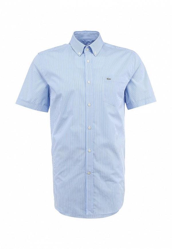 Рубашка с коротким рукавом Lacoste (Лакост) CH8751LJM