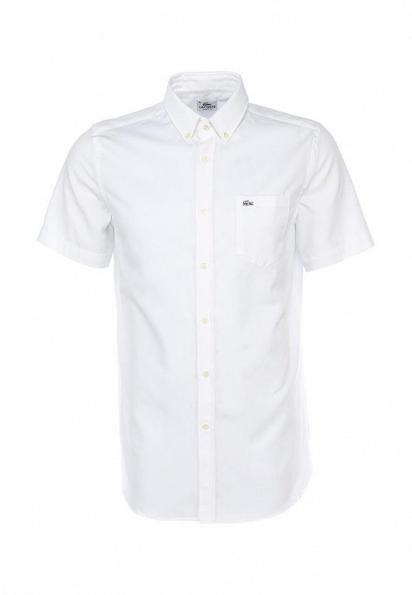 Рубашка с коротким рукавом Lacoste (Лакост) CH9080001