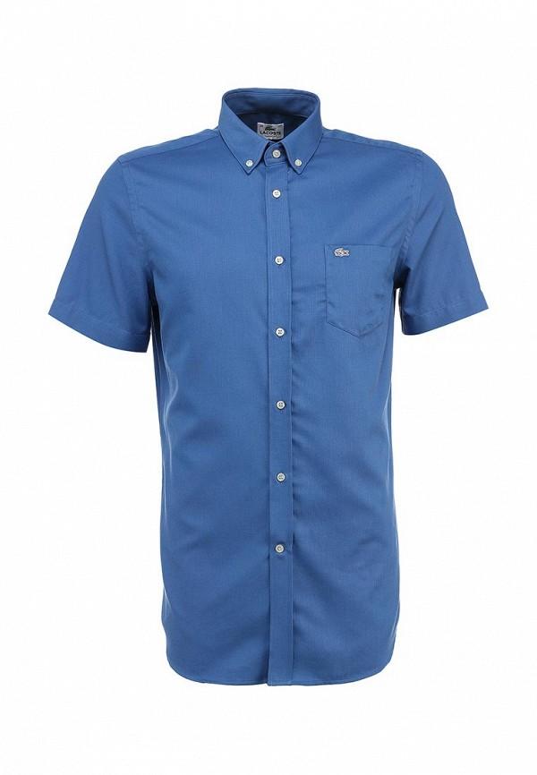 Рубашка с коротким рукавом Lacoste (Лакост) CH9080JFE