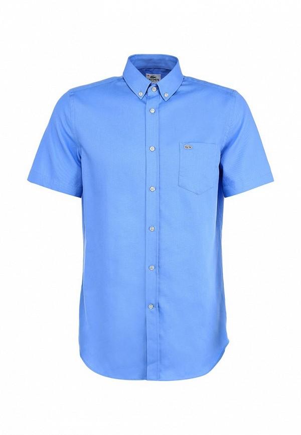 Рубашка с коротким рукавом Lacoste (Лакост) CH9080UJ8