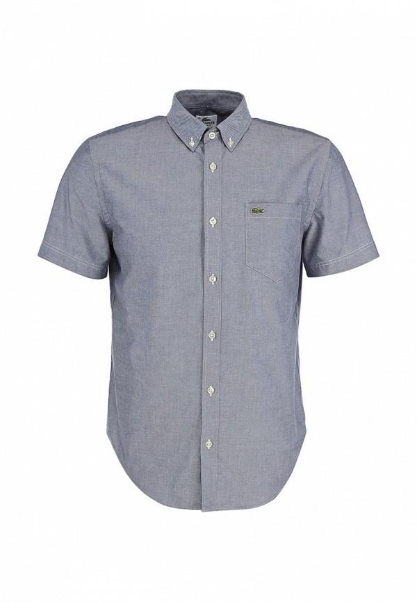 Рубашка с коротким рукавом Lacoste (Лакост) CH9474C3D