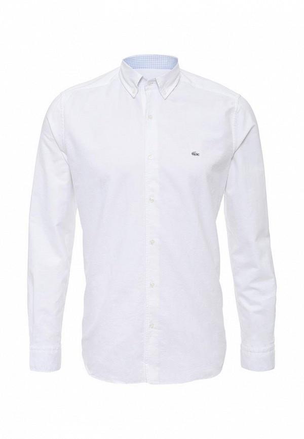 Рубашка с длинным рукавом Lacoste (Лакост) CH163535D