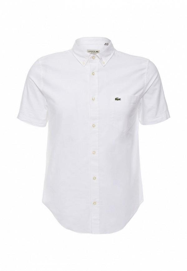 Рубашка с коротким рукавом Lacoste (Лакост) CH2294800
