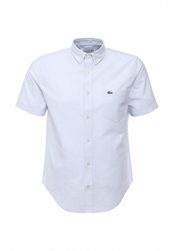 Рубашка Lacoste Lacoste LA038EMIEV28 рубашка lacoste рубашка