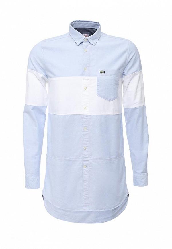 Рубашка Lacoste Lacoste LA038EMIEV30 рубашка lacoste рубашка