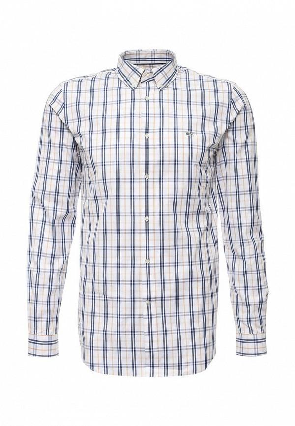 Рубашка Lacoste Lacoste LA038EMIEV32 рубашка lacoste рубашка