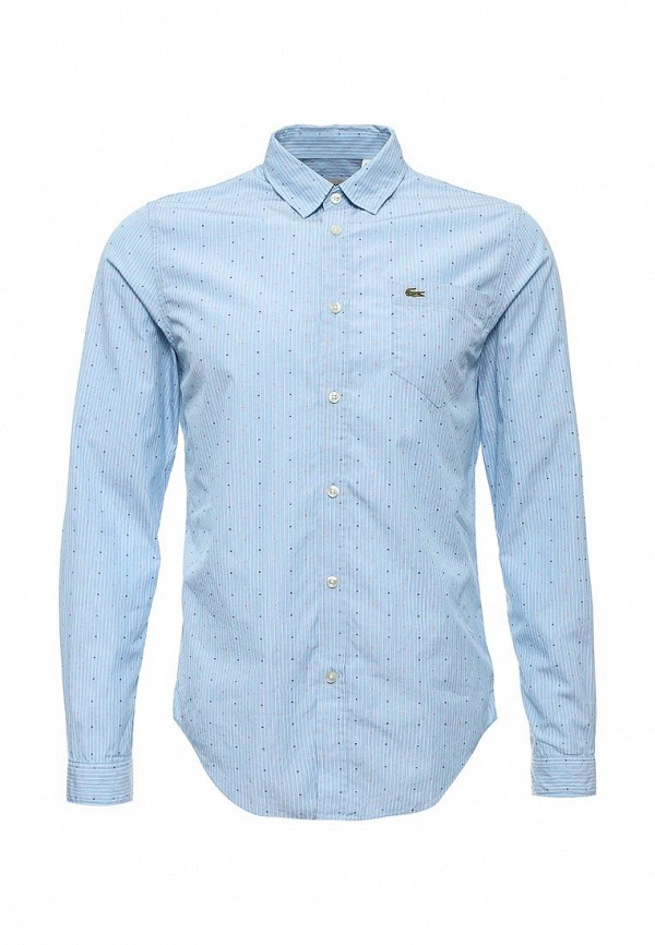 Рубашка с длинным рукавом Lacoste (Лакост) CH63071CZ