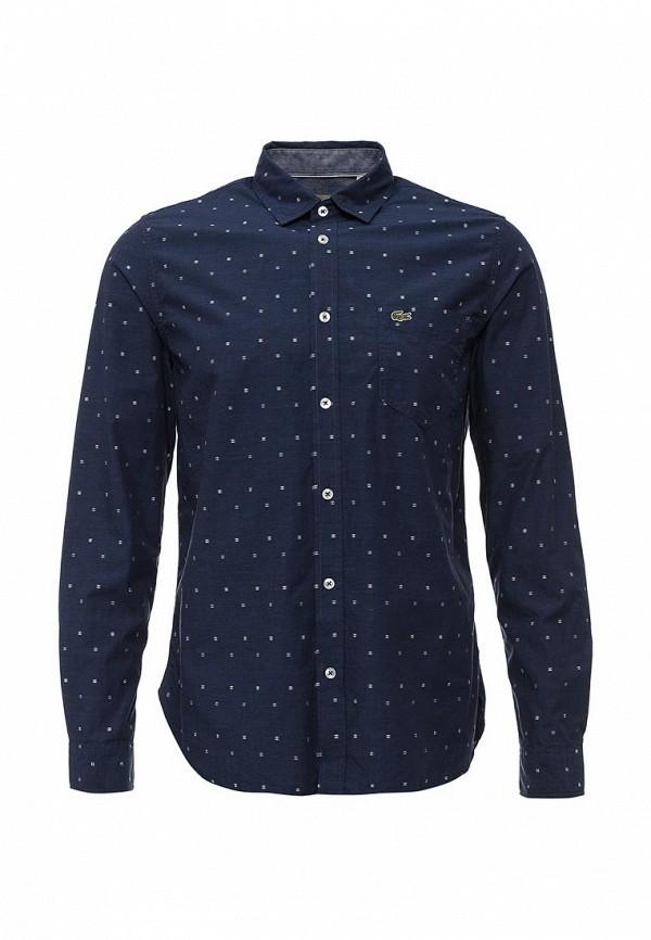 Рубашка с длинным рукавом Lacoste (Лакост) CH63143EC