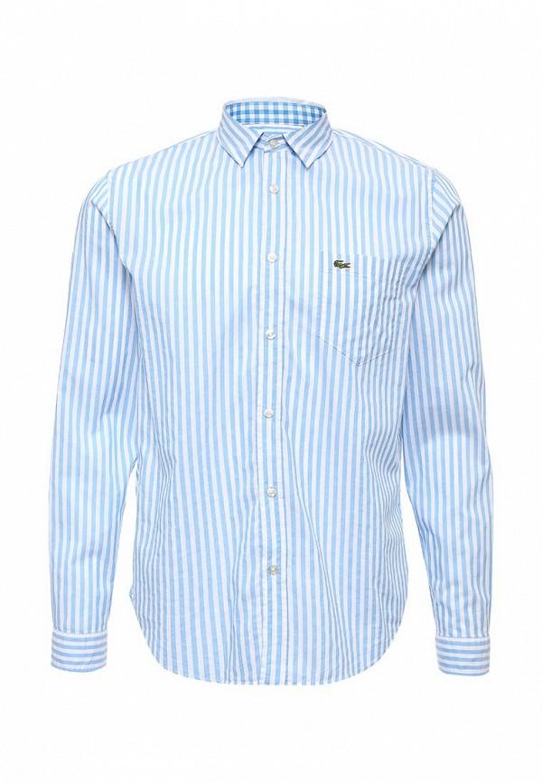 Рубашка с длинным рукавом Lacoste (Лакост) CH75791UB