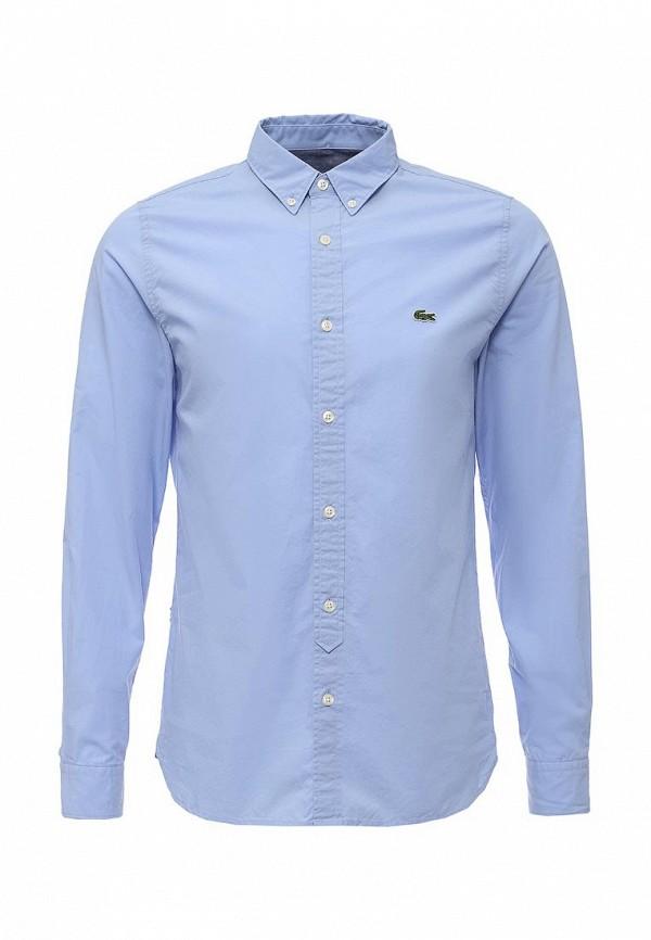 Рубашка с длинным рукавом Lacoste (Лакост) CH78405VN