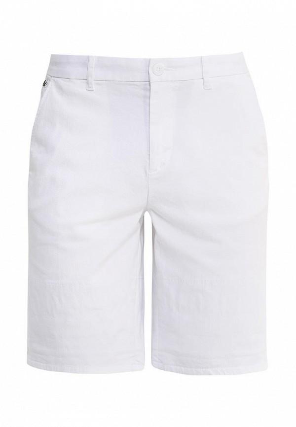 Мужские повседневные шорты Lacoste (Лакост) FH6379001