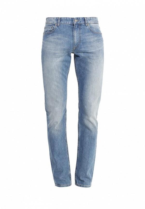 Зауженные джинсы Lacoste (Лакост) HH9529CE3