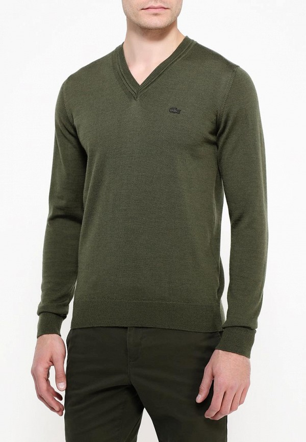 Пуловер Цвета Хаки Доставка