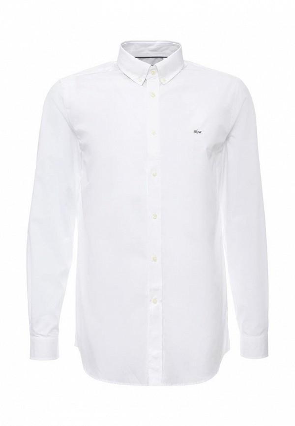 Рубашка с длинным рукавом Lacoste (Лакост) CH6100800