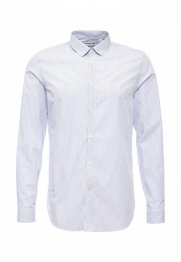 Рубашка Lacoste Lacoste LA038EMLVO66 рубашка lacoste рубашка