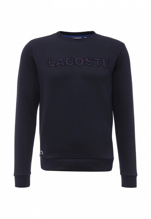 Толстовка Lacoste (Лакост) SH9607R2L
