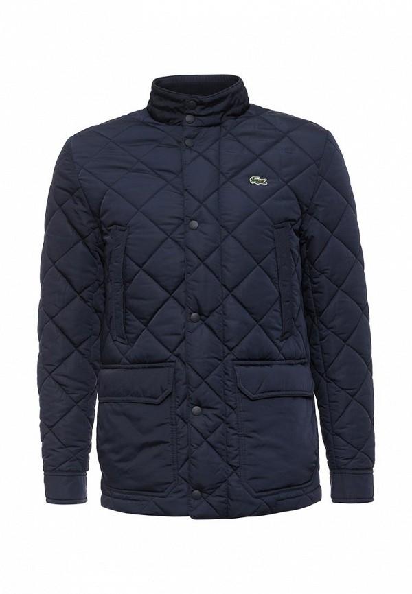 Куртка Lacoste (Лакост) BH170909L