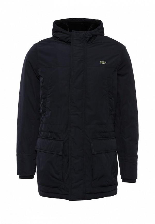 Куртка утепленная Lacoste Lacoste LA038EMPFY26