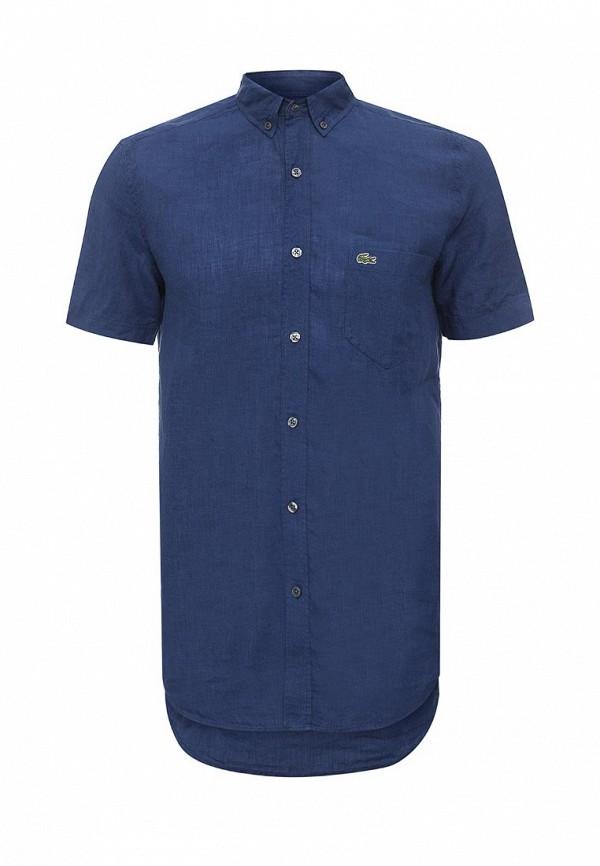 Рубашка с коротким рукавом Lacoste (Лакост) CH6299СС3