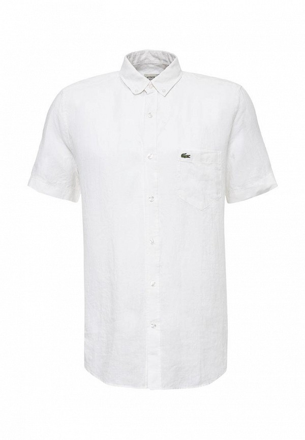 Рубашка с коротким рукавом Lacoste (Лакост) CH6299001