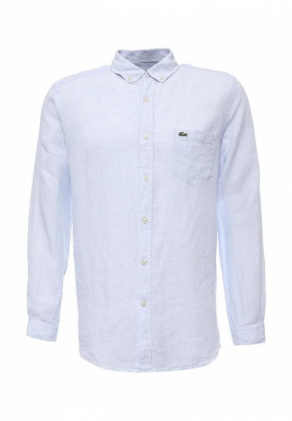 Рубашка с длинным рукавом Lacoste (Лакост) CH6297CQM