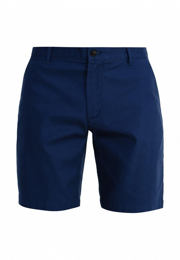 Мужские повседневные шорты Lacoste (Лакост) FH2788CC3