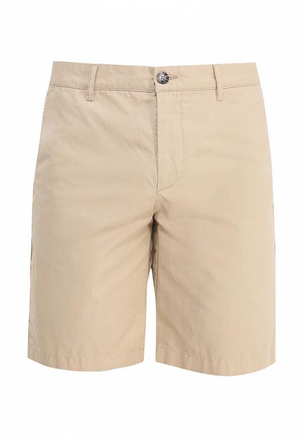 Мужские повседневные шорты Lacoste (Лакост) FH54491UL