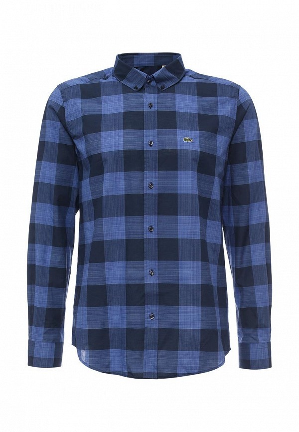 Рубашка с длинным рукавом Lacoste (Лакост) CH075757L
