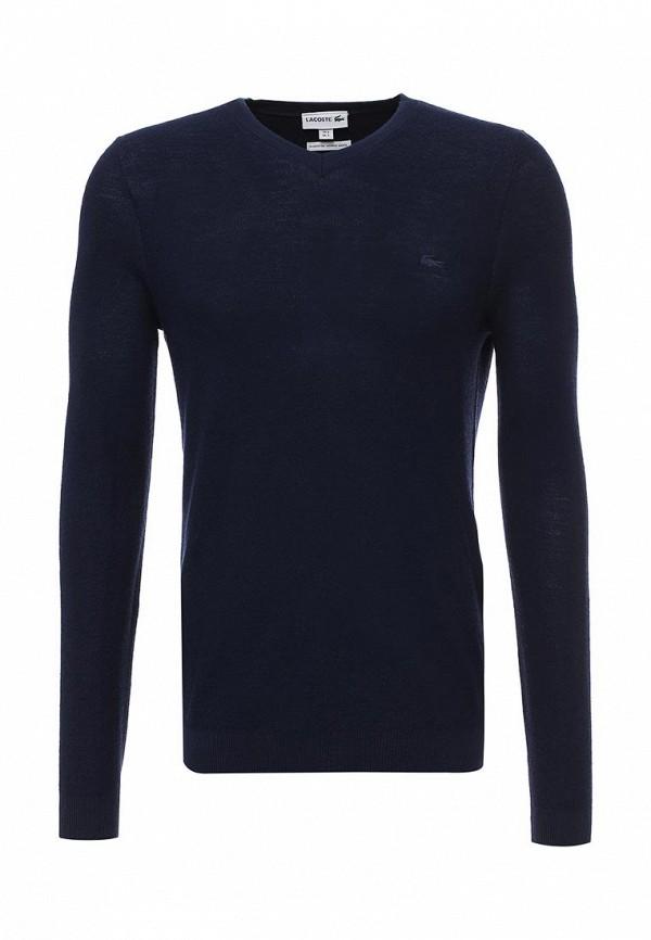 Пуловер Lacoste Lacoste LA038EMVVO82 пуловер lacoste lacoste la038emlvo33