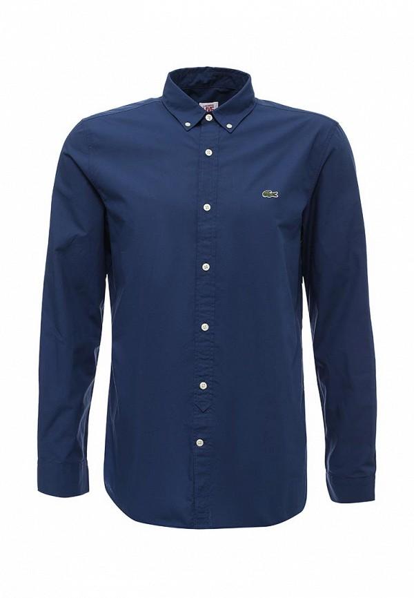 Рубашка Lacoste Lacoste LA038EMVVP02 рубашка lacoste рубашка