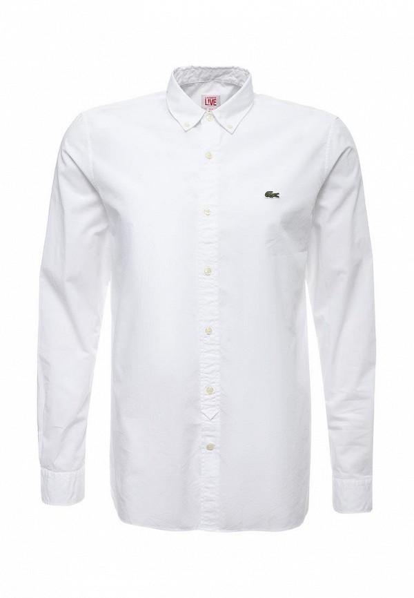 Рубашка Lacoste Lacoste LA038EMVVP03 рубашка lacoste рубашка