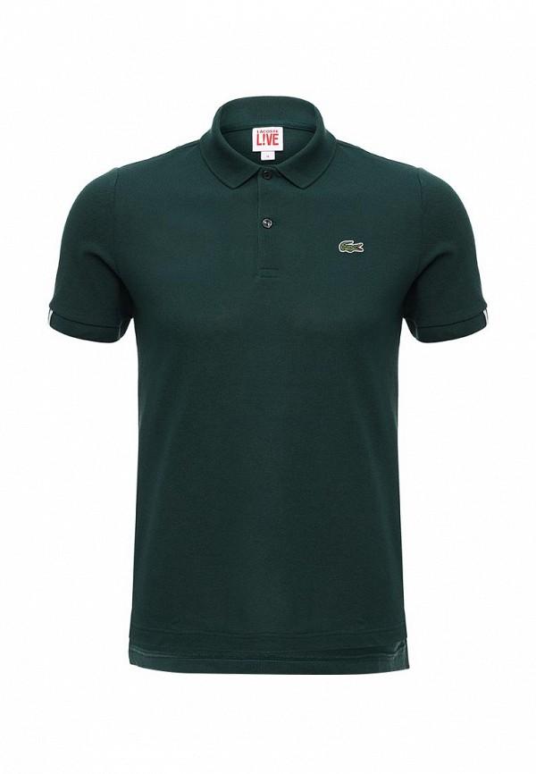 Поло Lacoste Lacoste LA038EMVVP10 рубашка lacoste ch9628001t