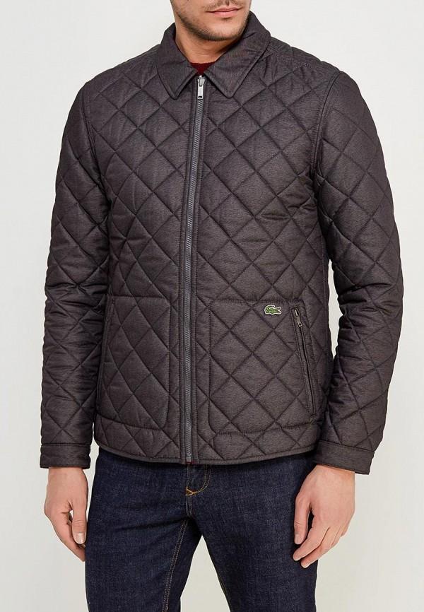 Куртка утепленная Lacoste Lacoste LA038EMVVP57 платье lacoste ef2337001t