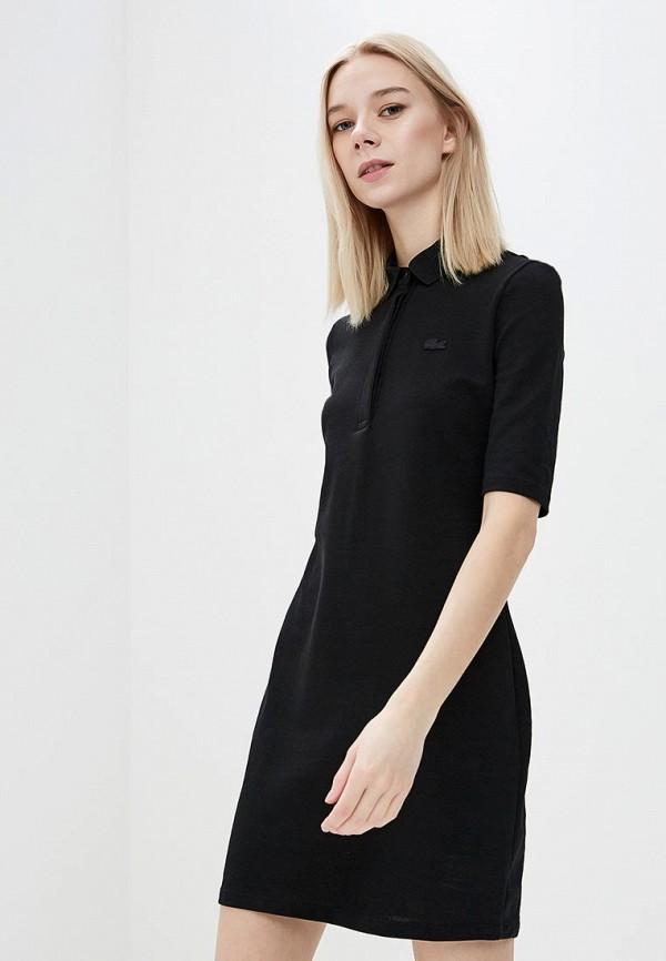 Платье Lacoste Lacoste LA038EWAJRH3 платье lacoste ef081515kt
