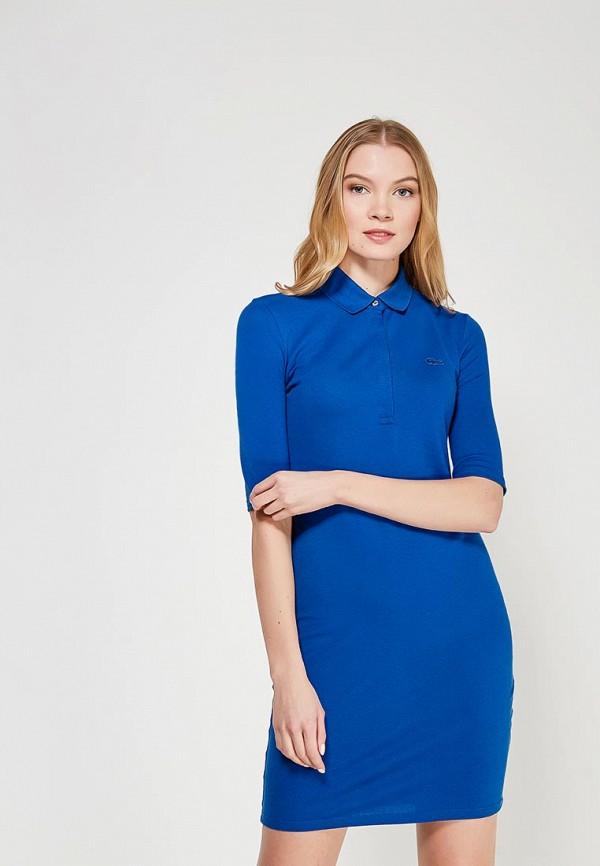 Платье Lacoste Lacoste LA038EWAJUQ3 платье lacoste ef081515kt
