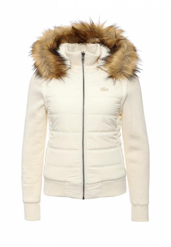 Куртка утепленная Lacoste Lacoste LA038EWGIK59