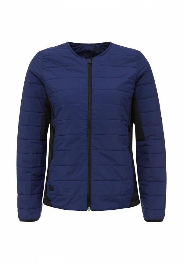 Куртка Lacoste (Лакост) BF56186LW